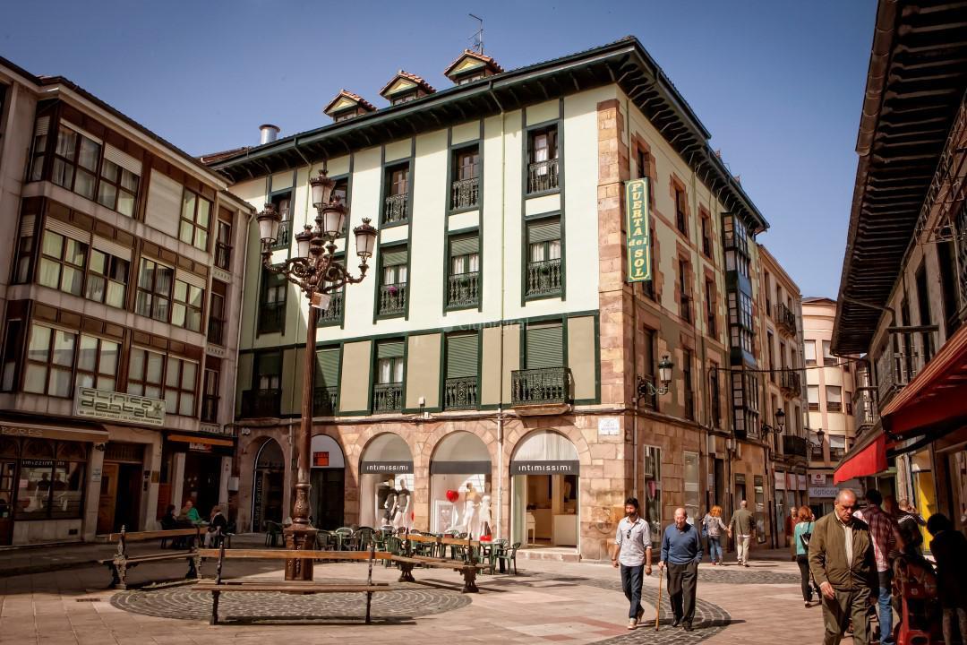 Fotos de hotel puerta del sol cantabria torrelavega for Hotel puerta de sol