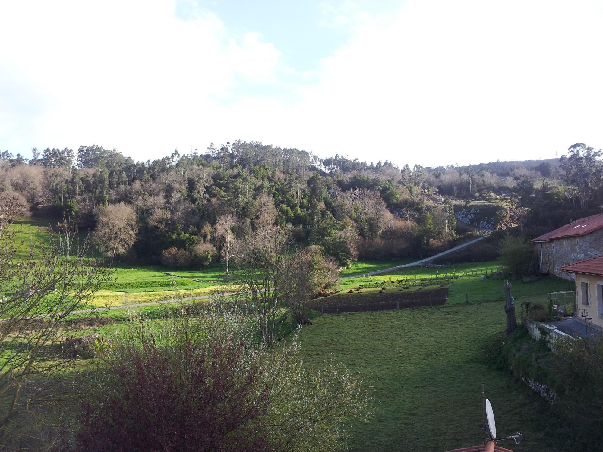 Fotos de la anjana cantabria puente viesgo clubrural - Casa rural puente viesgo ...
