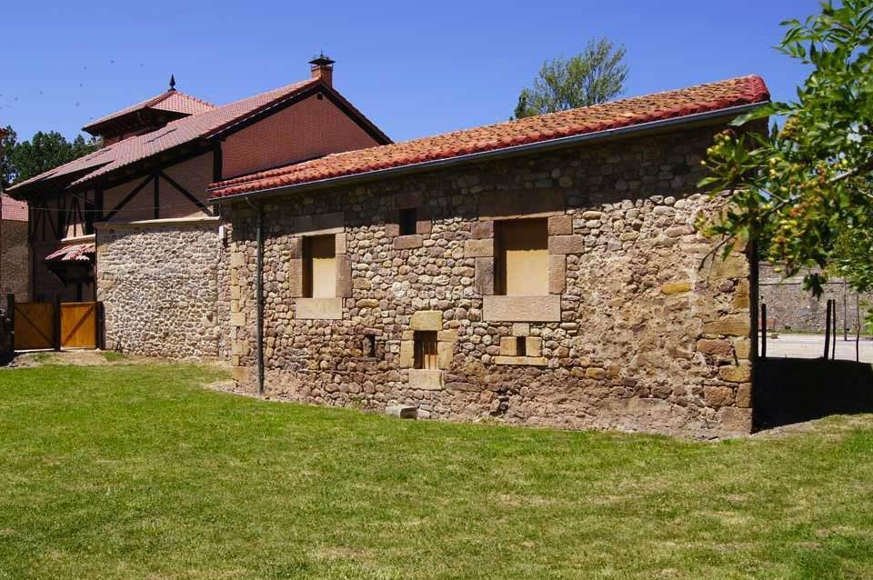 Fotos de la casa del cura cantabria nestares clubrural - La casa del cura teruel ...