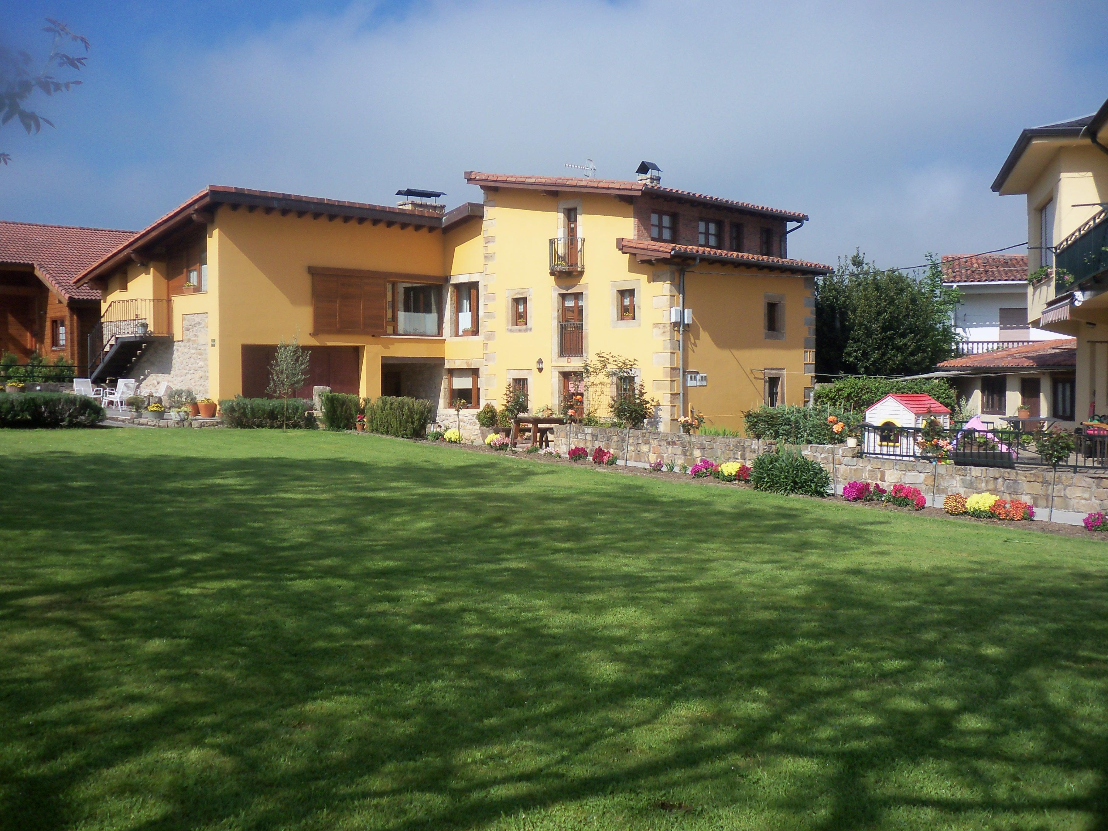 Fotos De La Casa Vieja De Sili Cantabria Silio