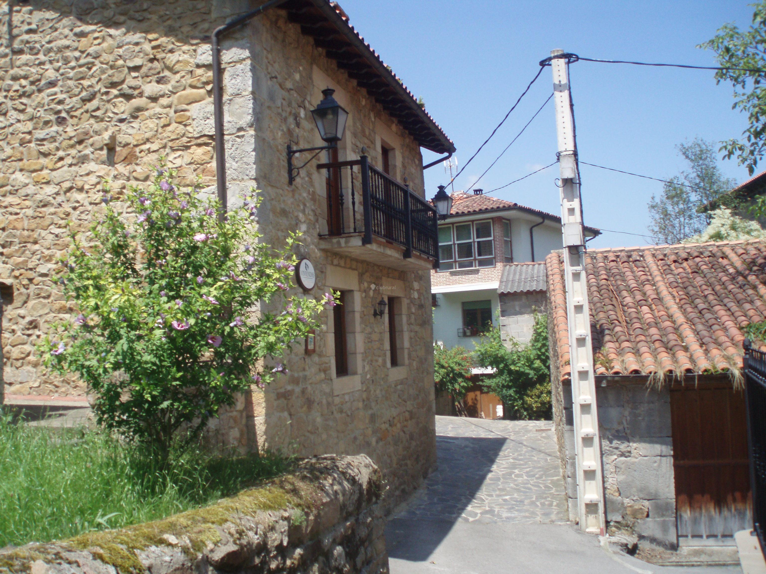 Fotos de la casa vieja cantabria corvera de toranzo - La casa vieja del abuelo ...