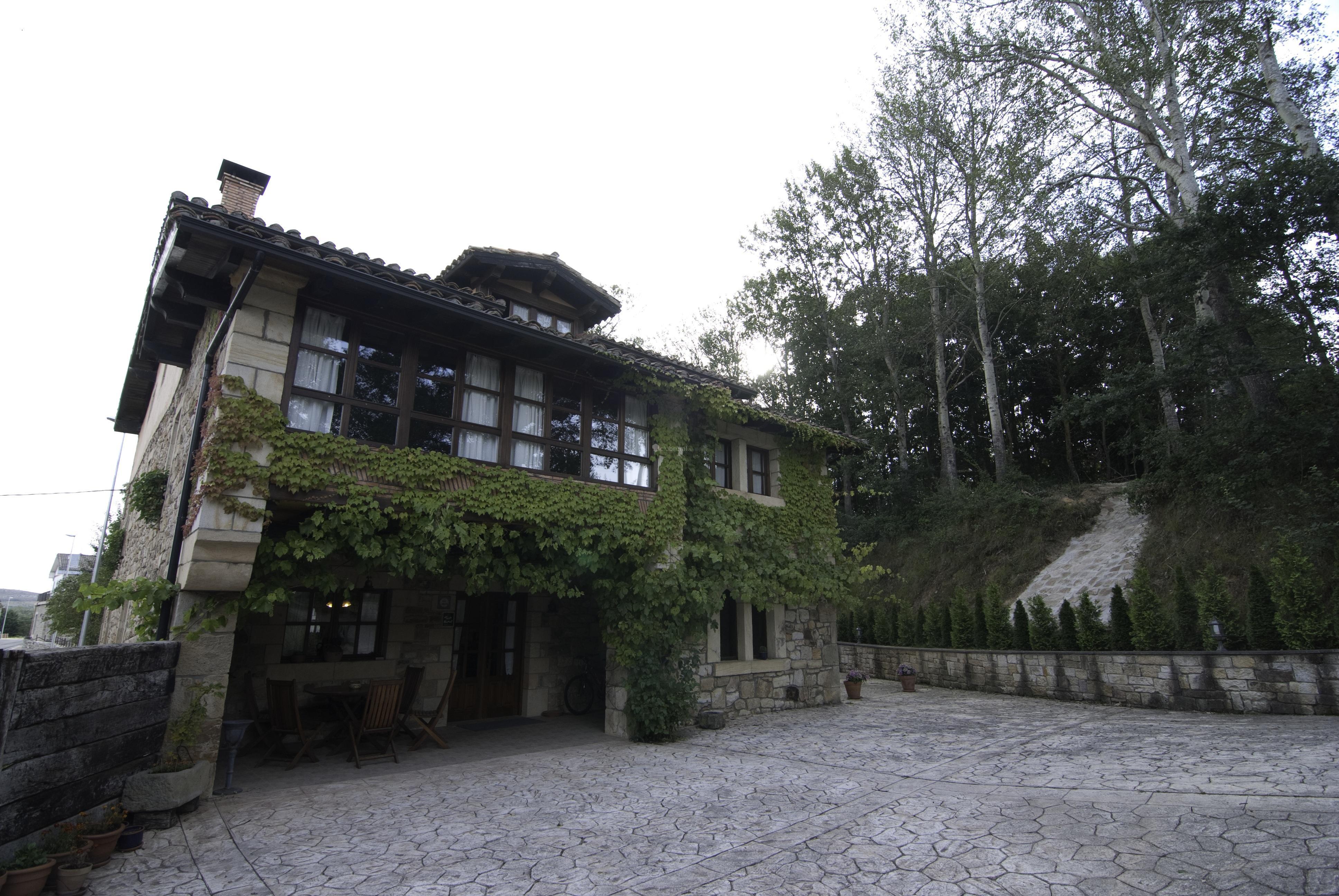 Fotos de la lobera cantabria arroyo clubrural - Casa rural reinosa ...