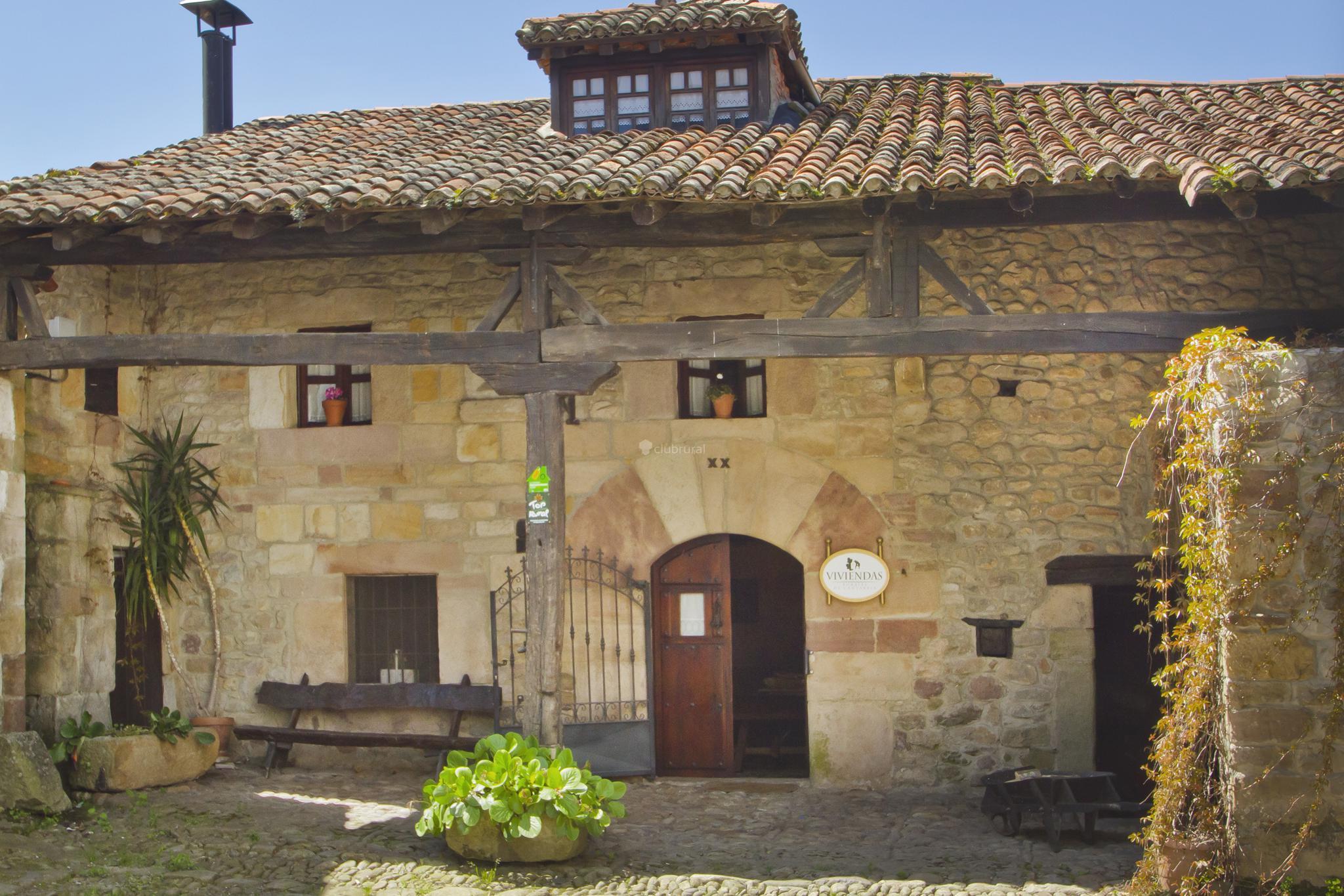 Fotos de la otra casa cantabria arenas de igu a clubrural - Casas rurales cantabria alquiler integro ...