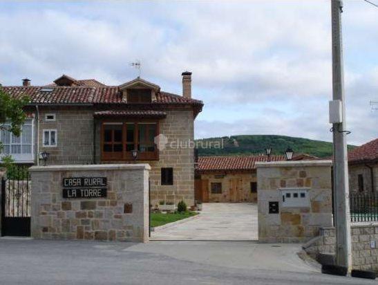 Fotos de la torre casa rural cantabria valderredible - Casas rurales cantabria baratas alquiler integro ...