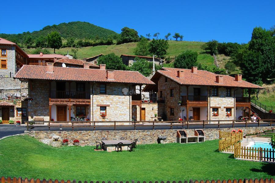 Fotos de los llares cantabria liebana clubrural - Casas rurales cantabria baratas alquiler integro ...