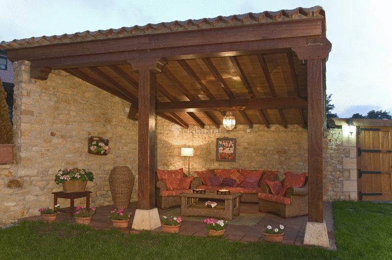 Fotos de posada valle de guriezo cantabria guriezo clubrural - Posada casa rosalia ...