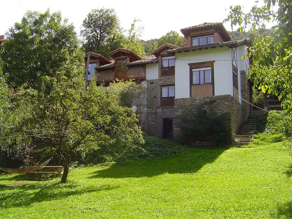 Fotos de viviendas rurales el armental cantabria potes - Casas rurales cantabria baratas alquiler integro ...