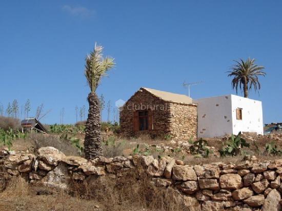 Fotos de casa de la burra fuerteventura puerto del rosario clubrural - Casas alquiler fuerteventura ...