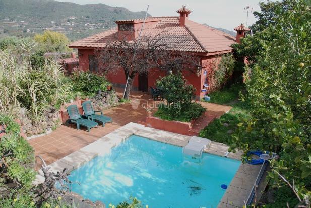 Fotos de casa germ n gran canaria valsequillo clubrural - Ofertas casas rurales gran canaria ...