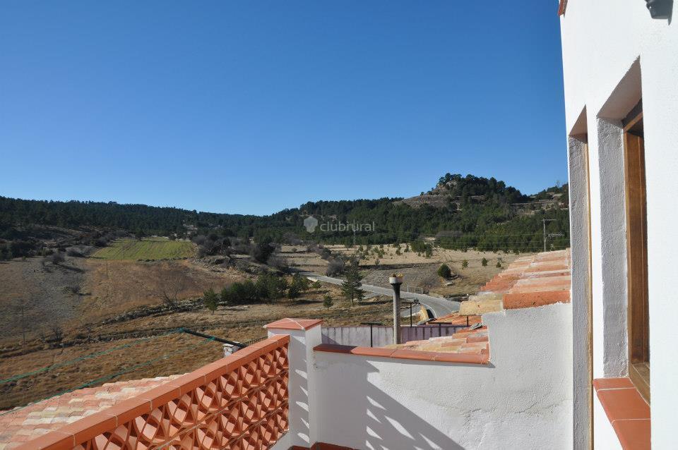 Fotos de cal correu de fredes castell n la pobla de benifassa clubrural - Casa rural fredes ...