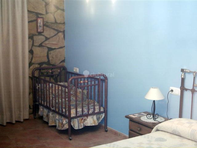Fotos de casa araceli castell n castellnovo clubrural - Casa rural navajas ...