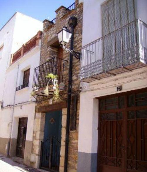 Fotos de casa mar n ii castell n les coves de vinroma clubrural - Casa rural marin ...