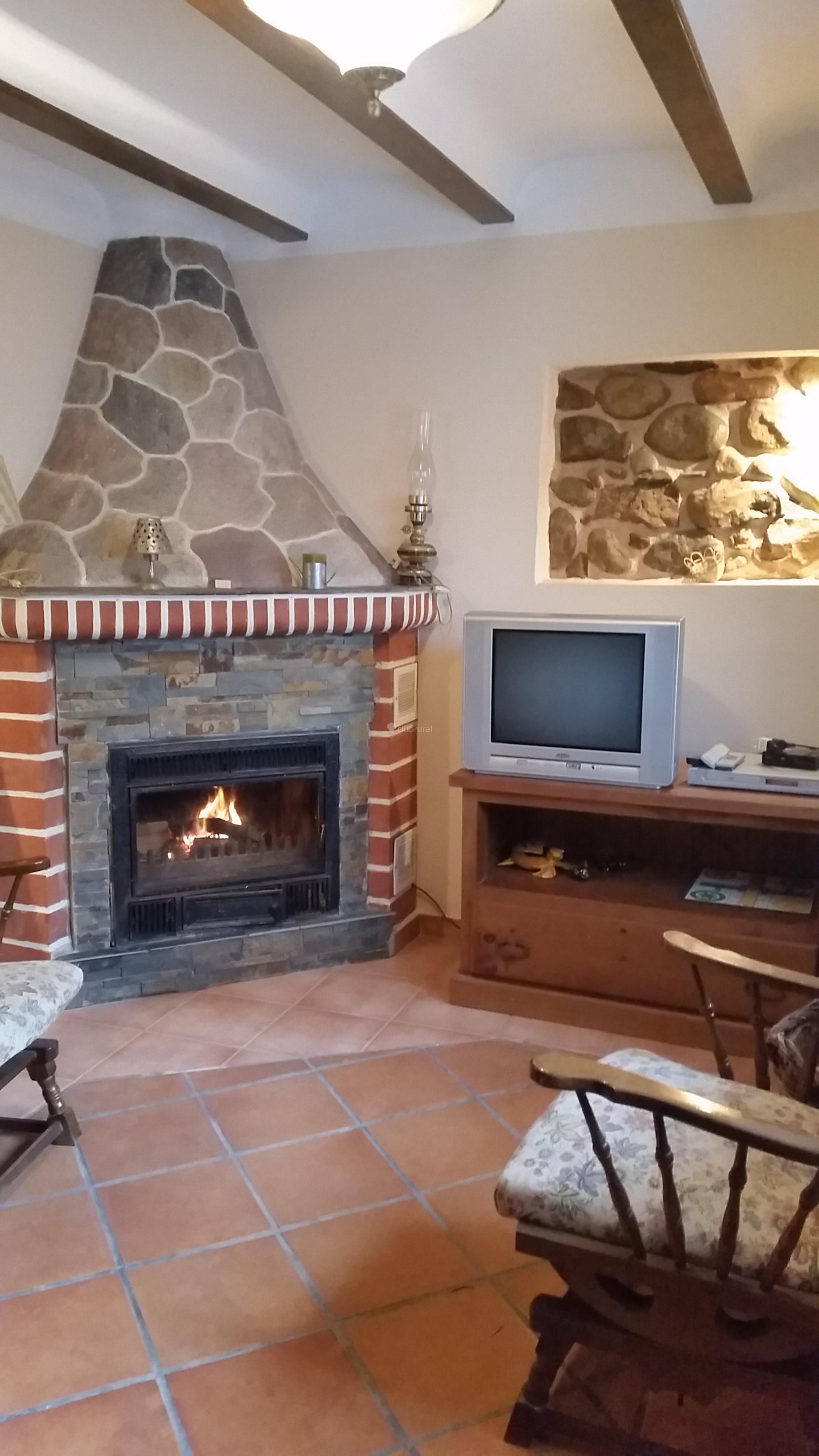 Fotos de casa rural la ruesca castell n sot de ferrer clubrural - Casa rural navajas ...