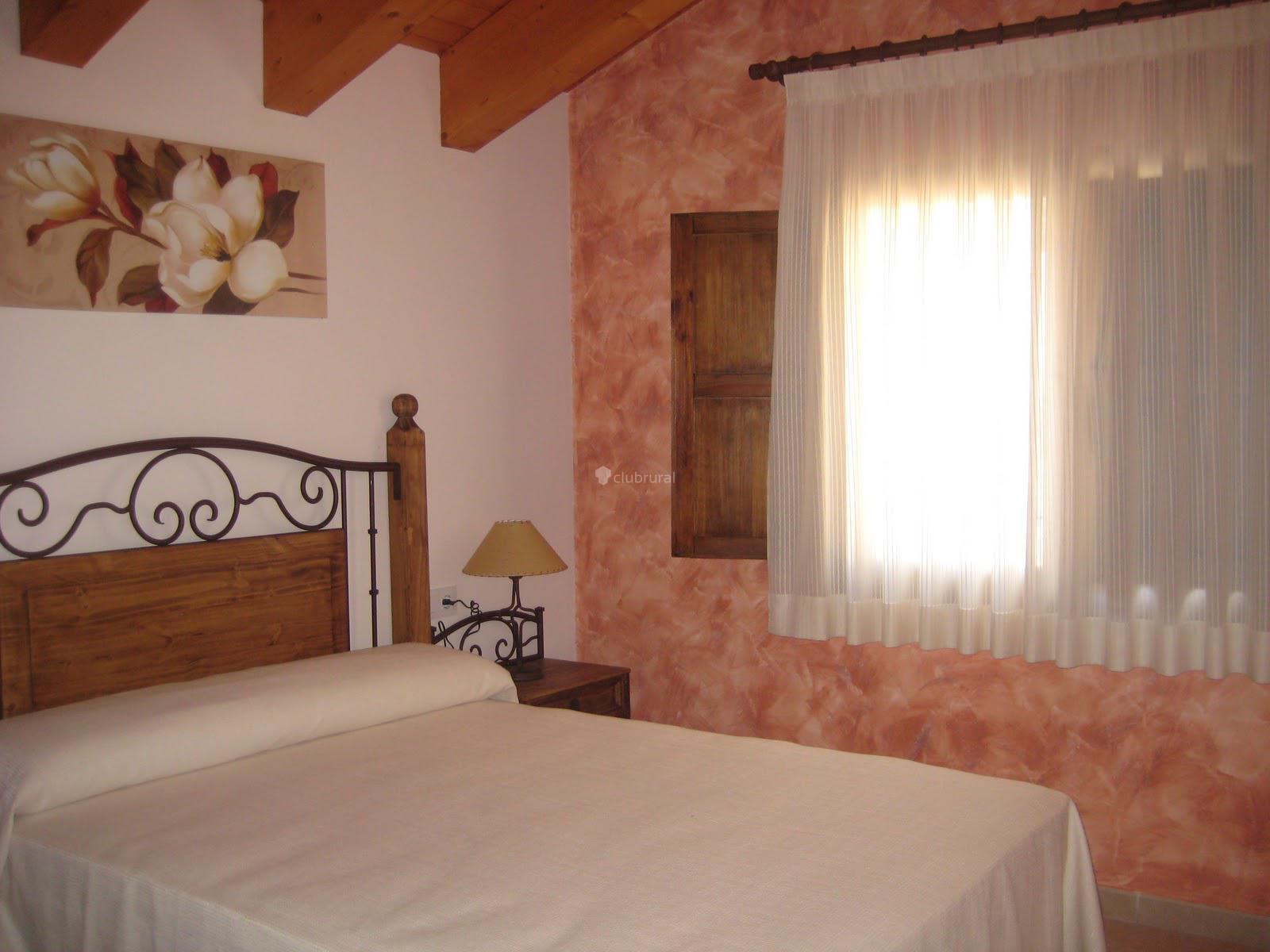 Fotos de casa rural pilar castell n almedijar clubrural - Casa rural navajas ...