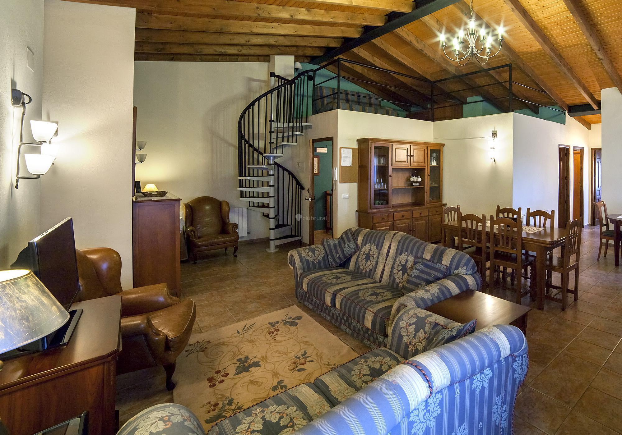 Fotos de casas rurales penyagolosa castell n - Casa rurales en castellon ...