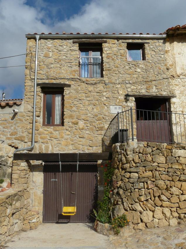 Fotos de el corralet de joana castell n ballestar clubrural - Casa rural fredes ...