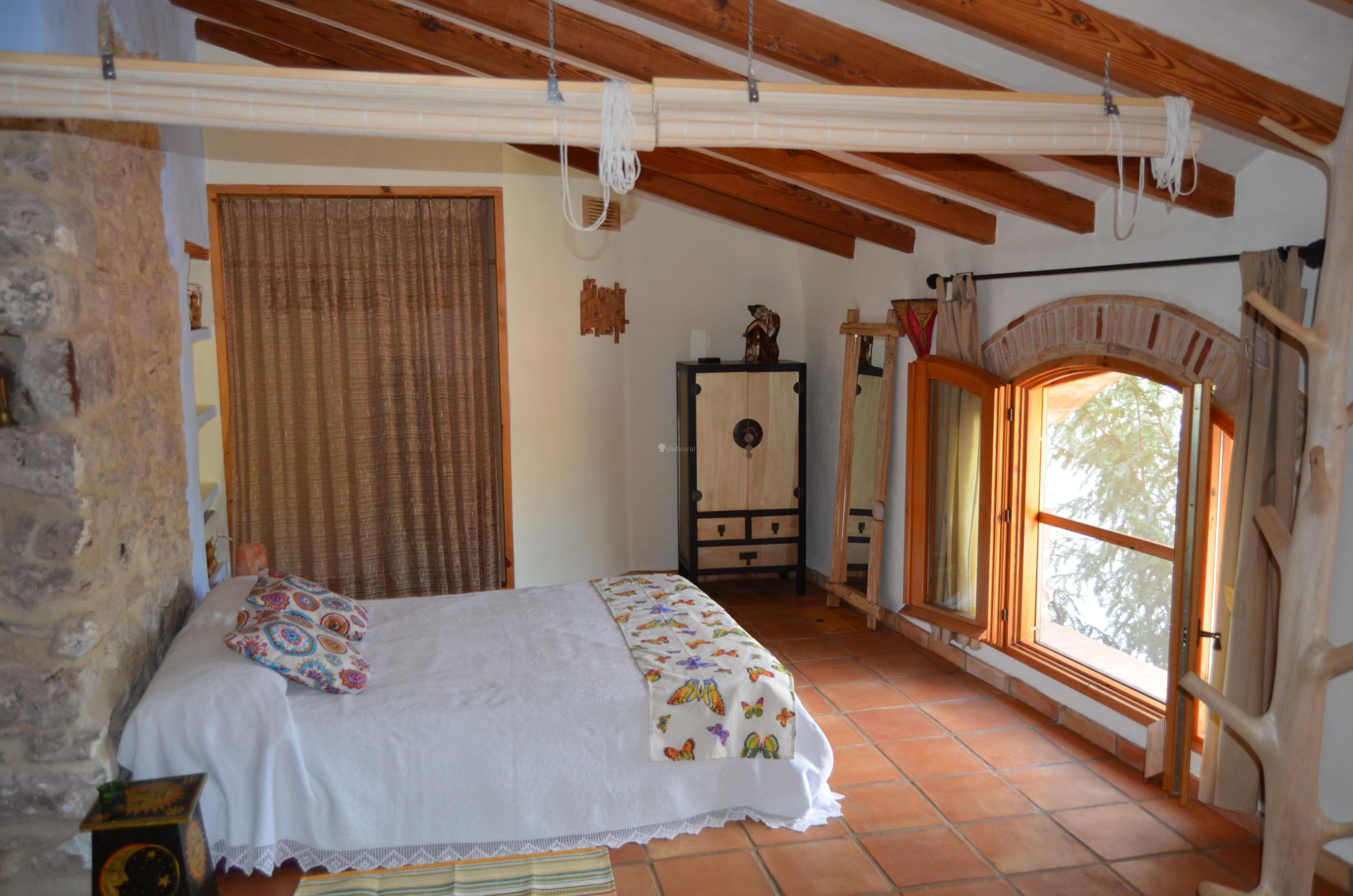 Fotos de la casa del teix castell n eslida clubrural - Casa rural navajas ...
