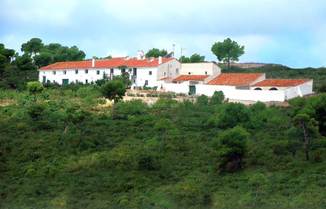 Fotos de masia nueva castell n segorbe clubrural - Casa rural navajas ...