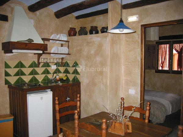 Fotos de masico santana castell n todolella clubrural for Cocinas castellon precios