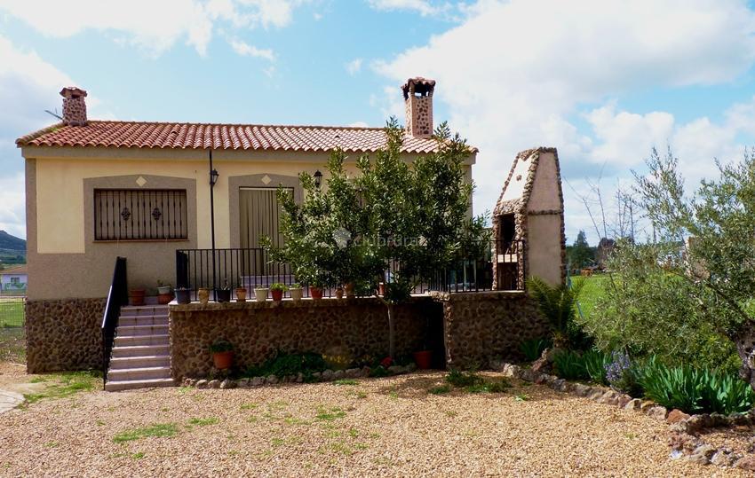 Fotos de casa de campo inoba ciudad real porzuna - Fotos de casas de campo ...