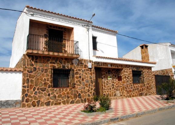 Fotos de casa rural la choza de caba eros ciudad real alcoba clubrural - Casa rural cabaneros ...