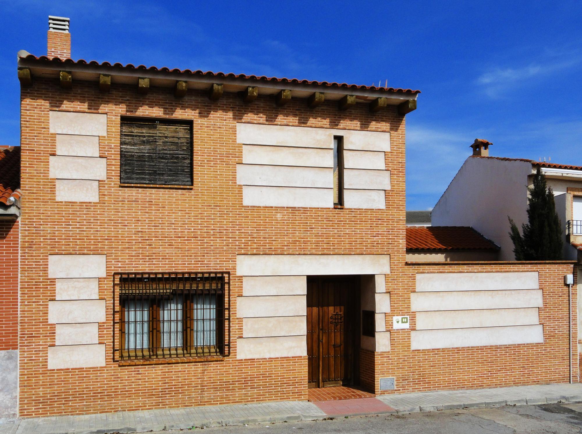 Fotos de casa rural la encebra ciudad real ciudad real clubrural Casa rural moderna