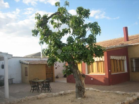 Fotos de casa rural la higuera ciudad real villarta de - Casa rural la higuera ...
