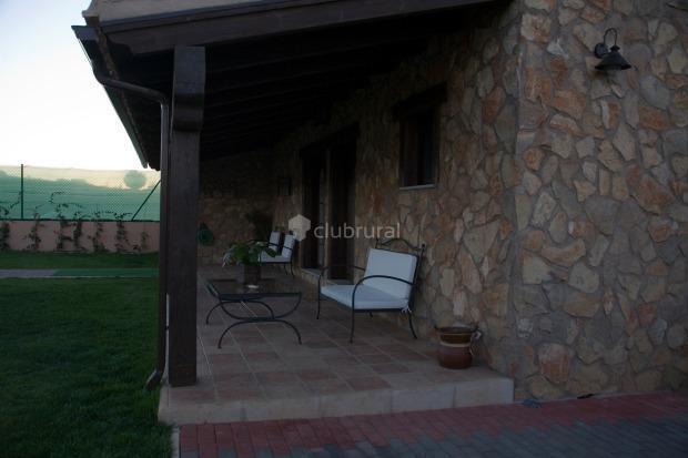 Fotos de casa rural la toscana ciudad real los - Casa rural en la toscana ...