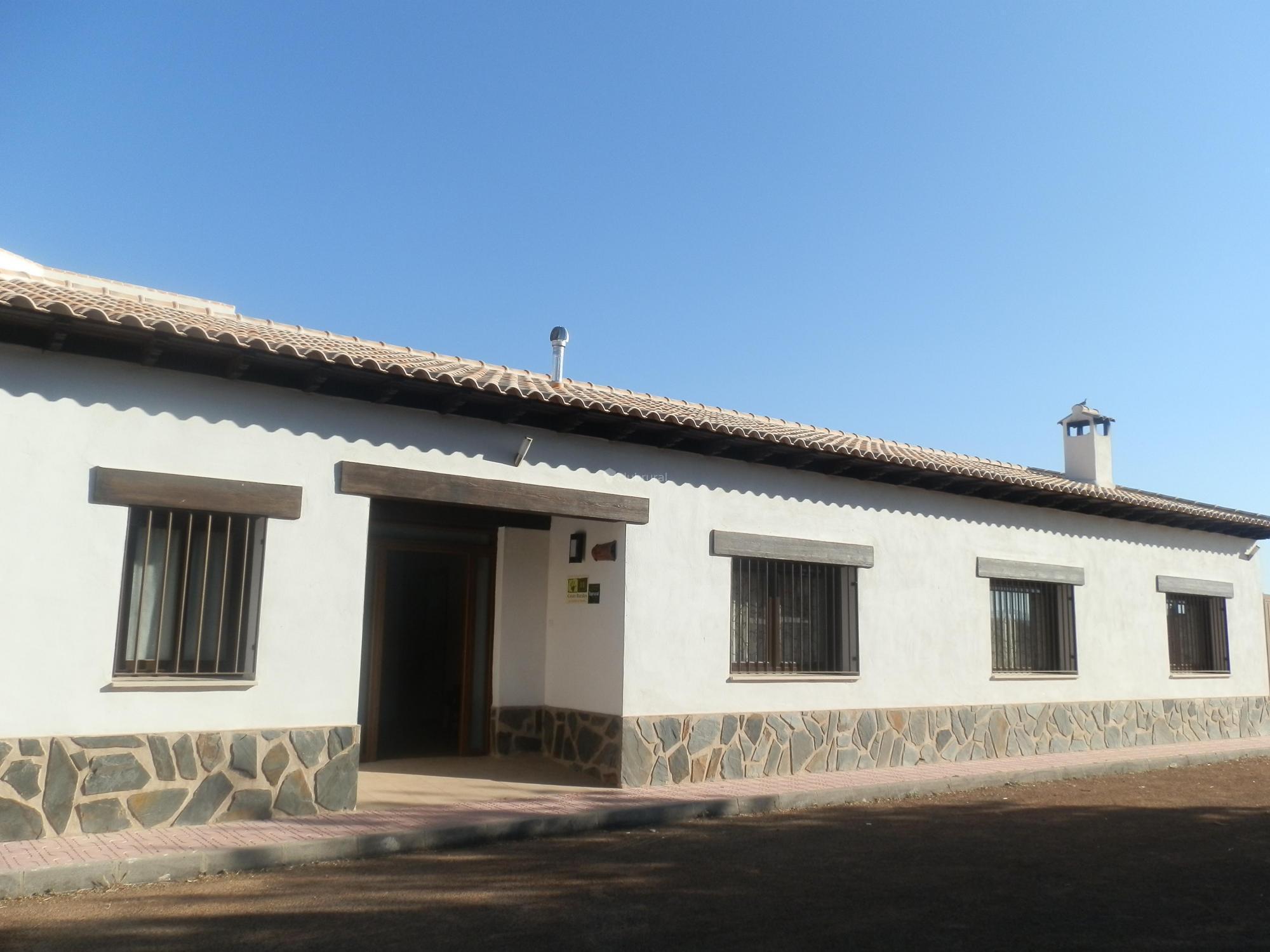 Fotos de casa rural terra ciudad real el robledo clubrural - Casa rural terra ...