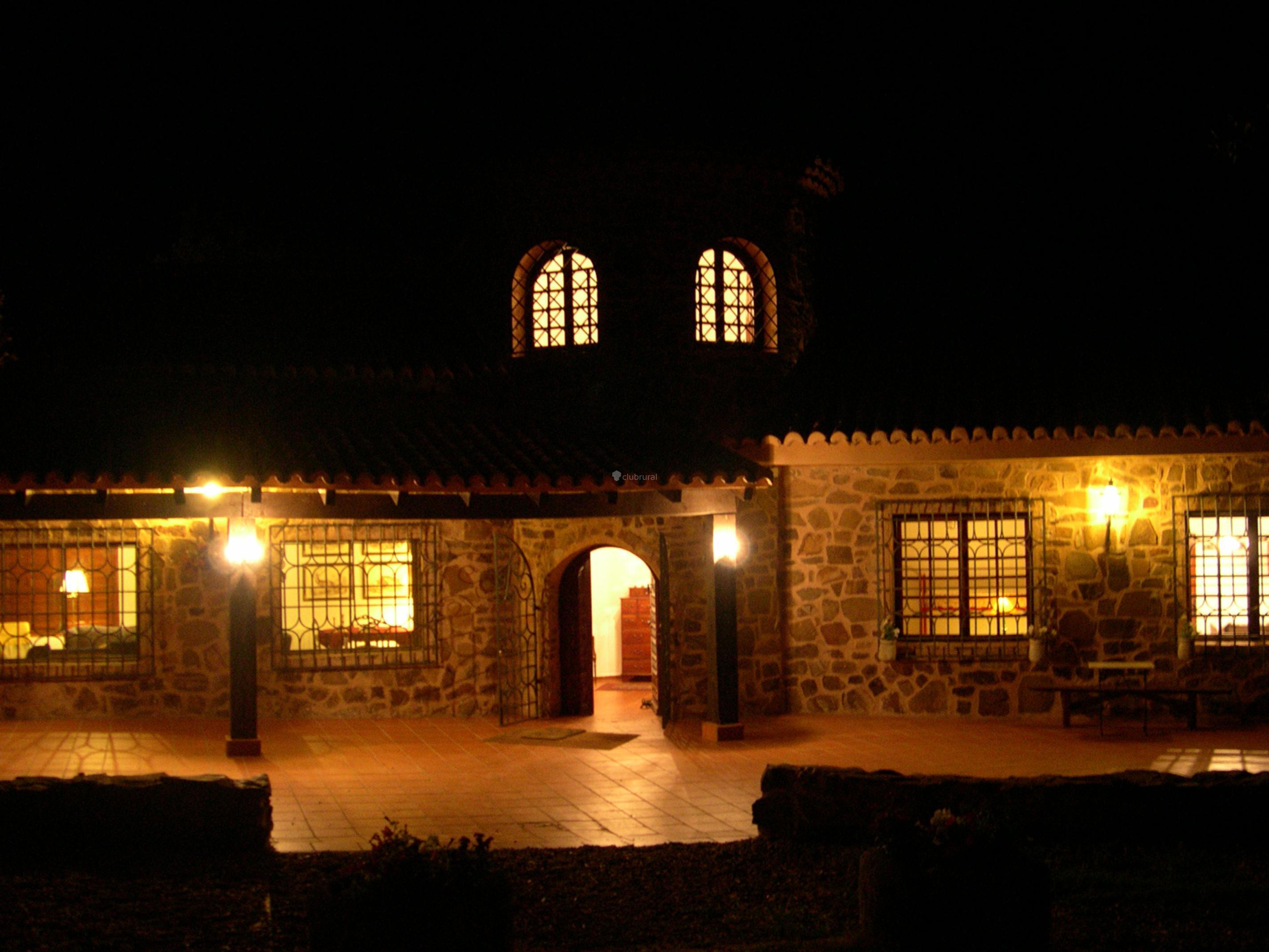 Fotos de casa veragua ciudad real retuerta del bullaque clubrural Casa rural veragua