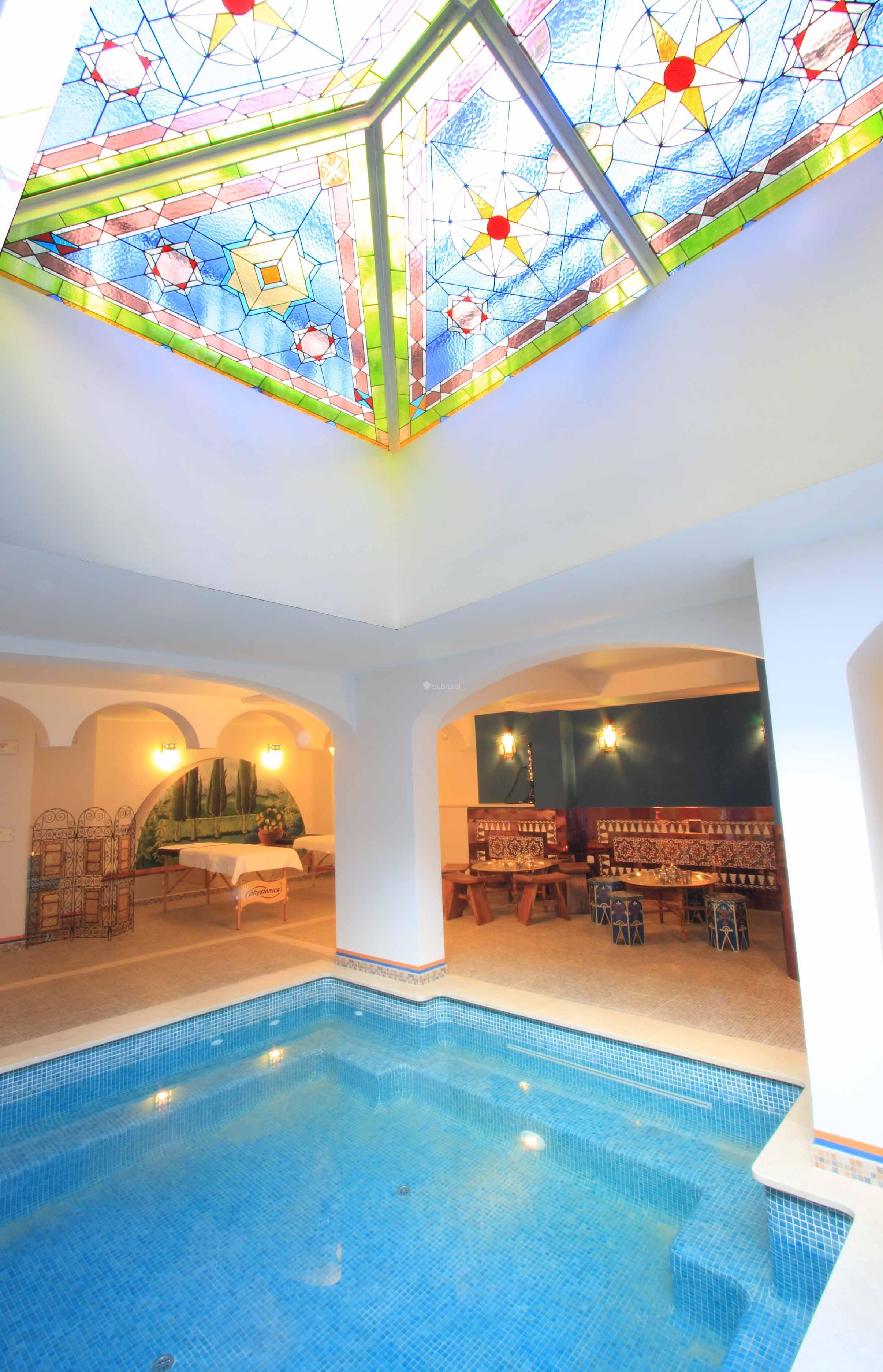 Fotos de casa ba os de la villa c rdoba priego de - Banos arabes cordoba precios ...