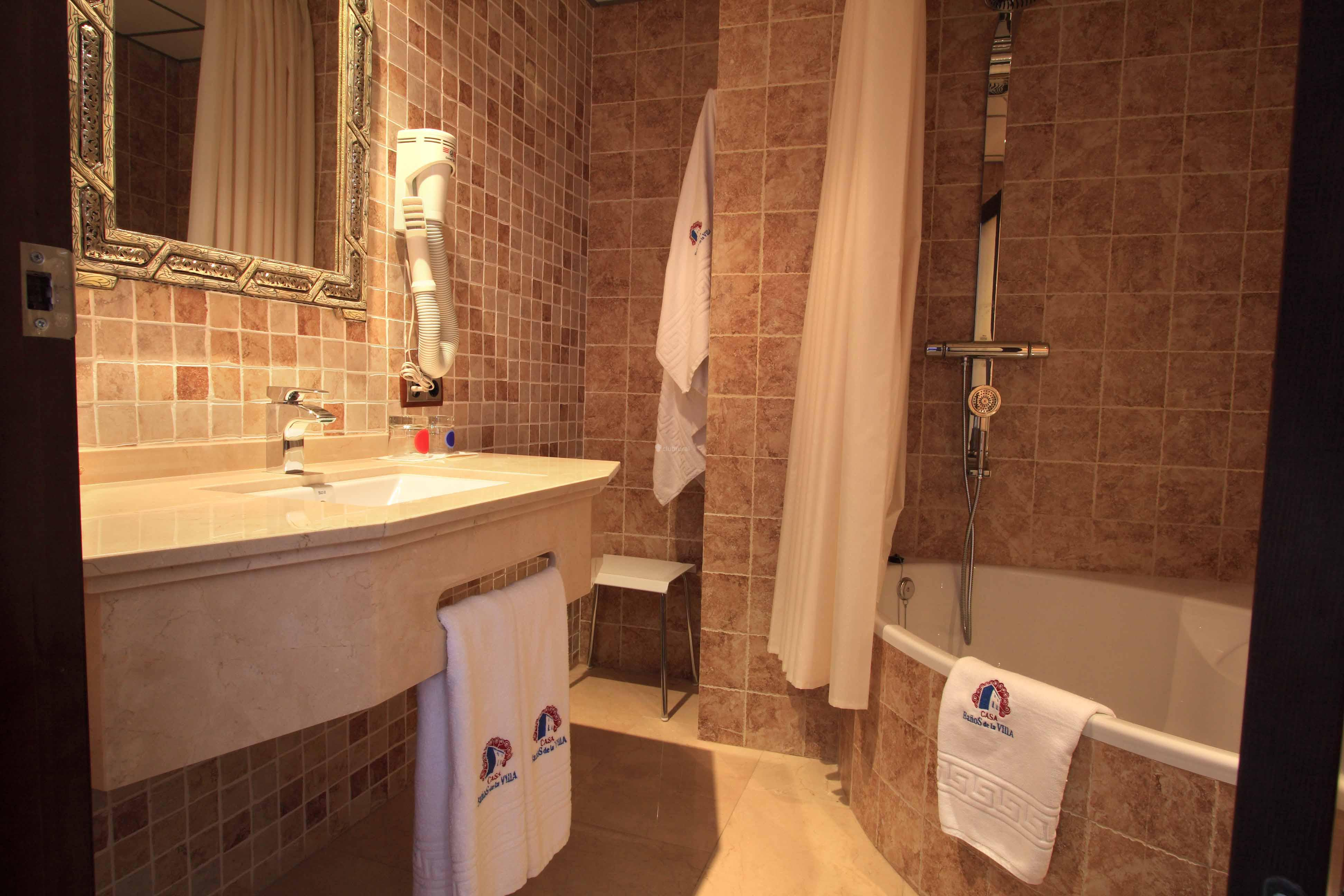 Fotos de casa ba os de la villa c rdoba priego de - Ofertas banos arabes cordoba ...