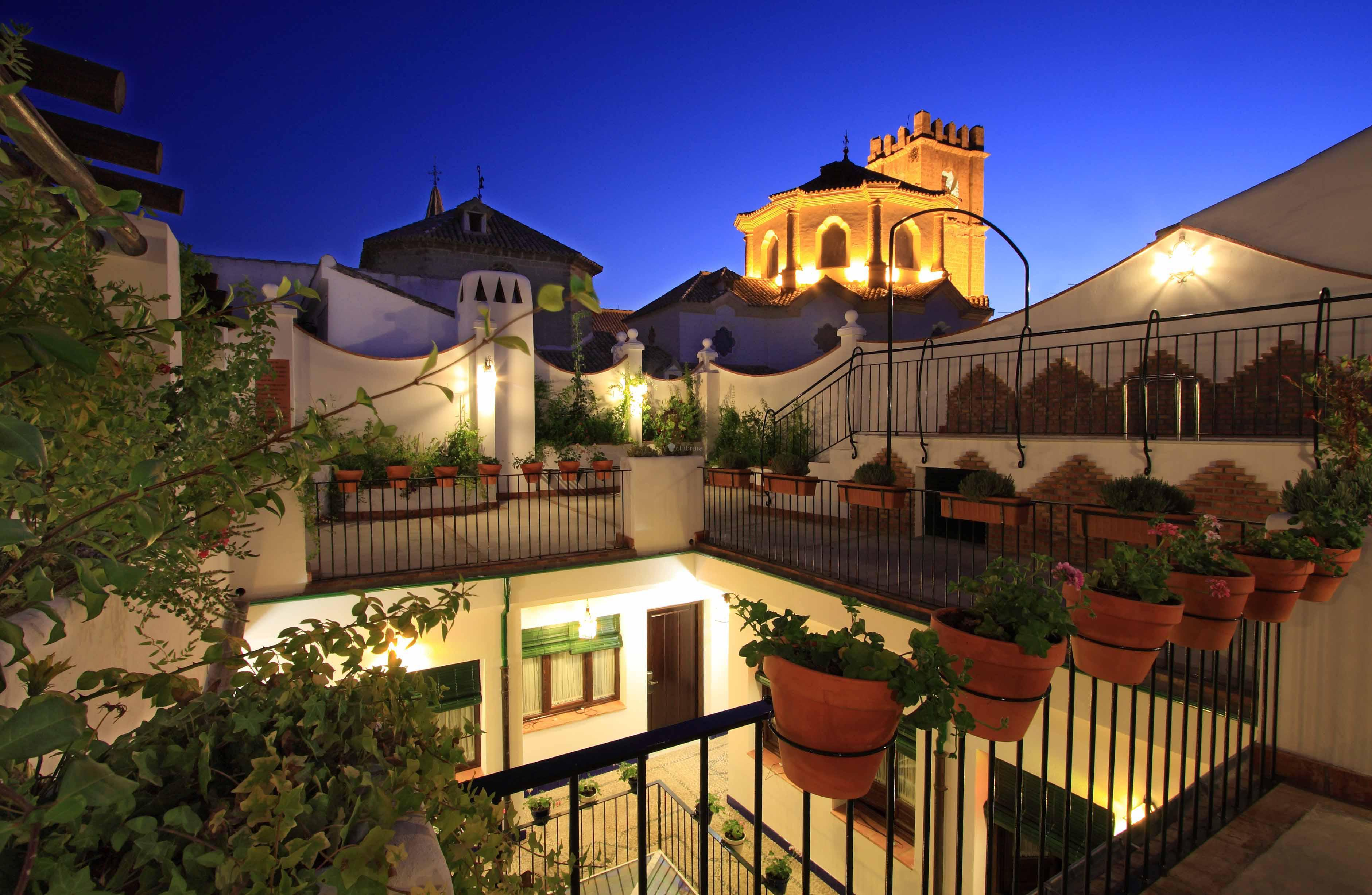 Fotos de casa ba os de la villa c rdoba priego de cordoba clubrural - Banos arabes cordoba opiniones ...