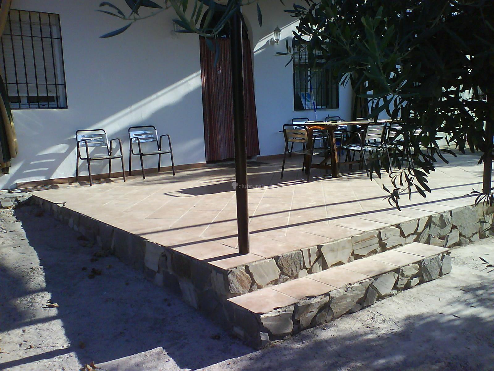 Fotos de casa de campo rocio c rdoba posadas clubrural - Casa rural rocio orgiva ...