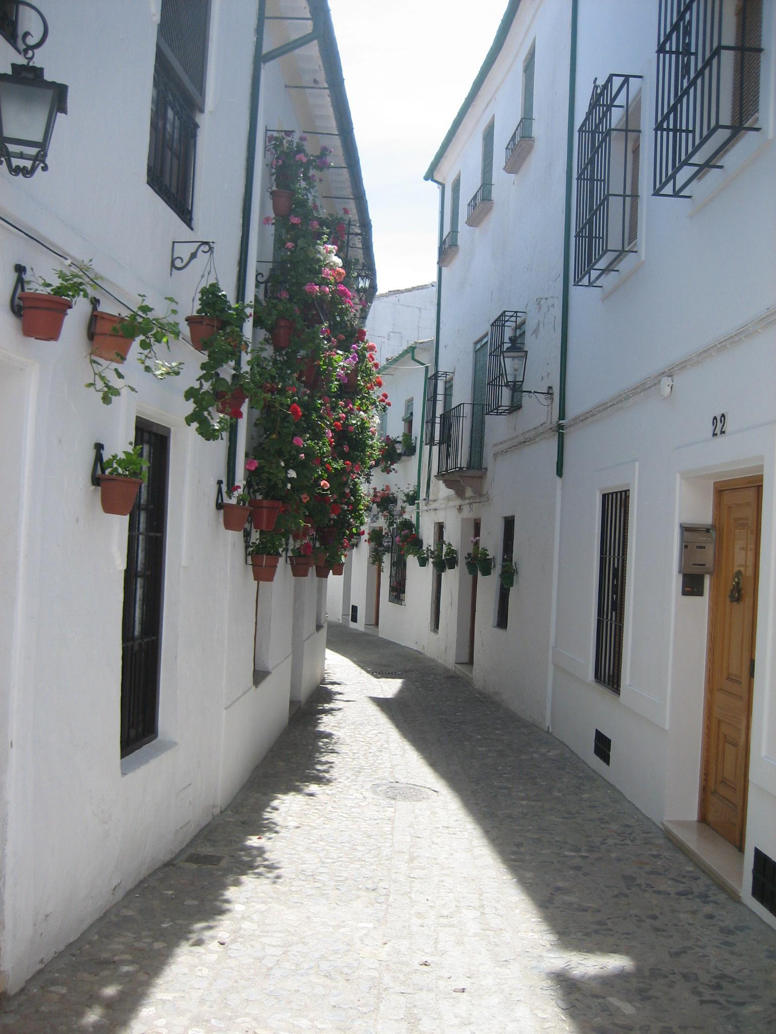 Fotos de casa del rey c rdoba priego de cordoba clubrural - Casa rural priego de cordoba ...
