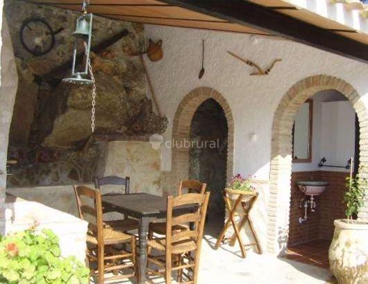 Fotos de casa eufemia c rdoba priego de cordoba clubrural - Casa rural priego de cordoba ...