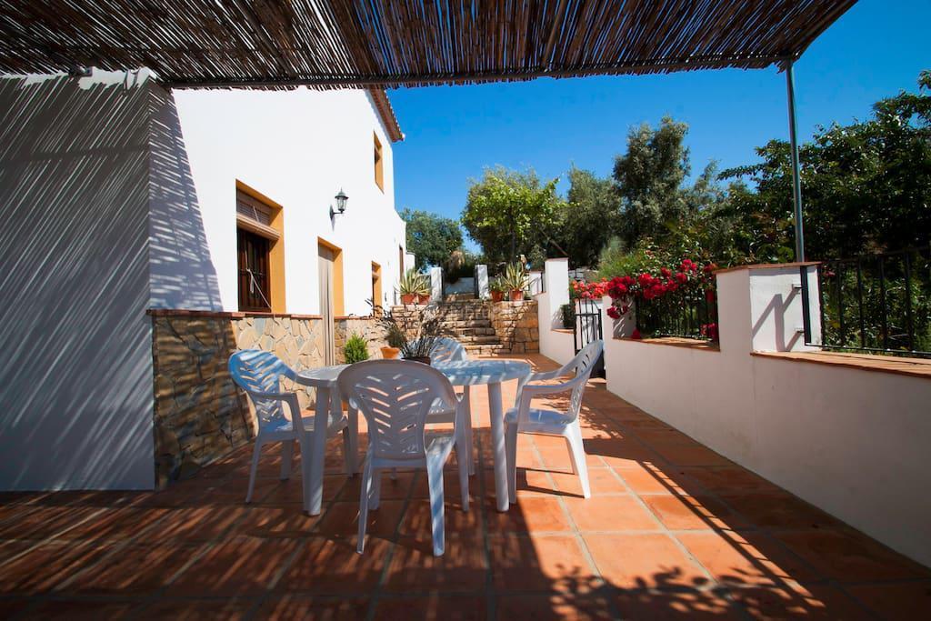 Fotos de casa la loma c rdoba iznajar clubrural - La toscana casa rural ...