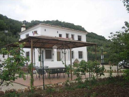 Fotos de casa rural el rinc n c rdoba carcabuey clubrural - Casa rural carcabuey ...