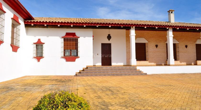 Fotos de casa rural la serrana c rdoba la carlota clubrural - Casa rural la tramonera ...
