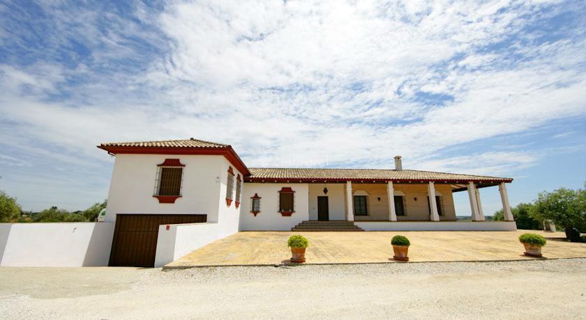 Fotos de casa rural la serrana c rdoba la carlota clubrural - Casa rural la zubia ...