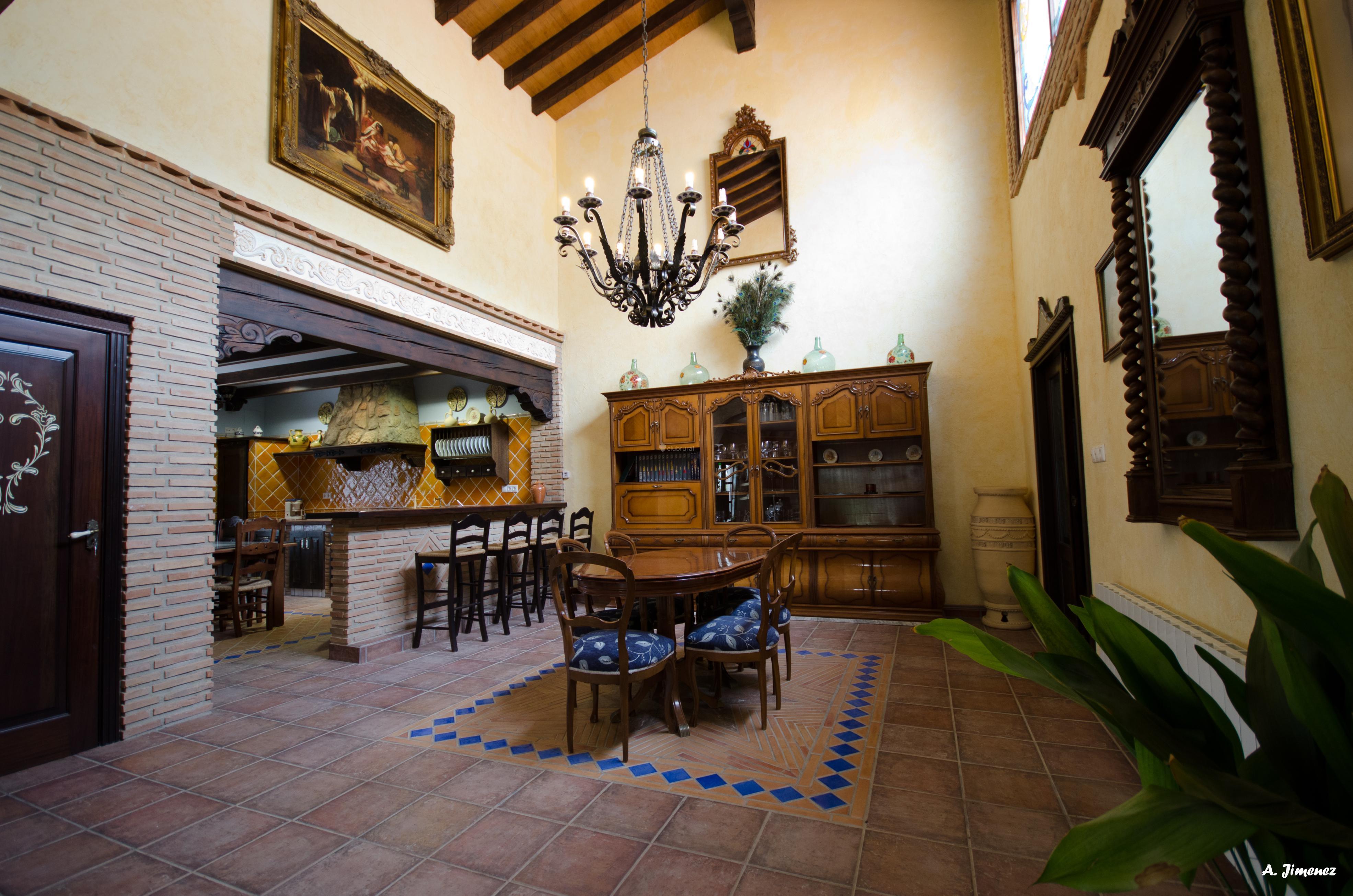 Fotos de casa rural montecillo bajo c rdoba carcabuey clubrural - Casa rural carcabuey ...