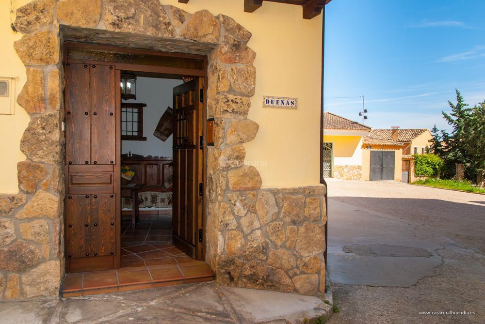 Fotos de casa rural buendia cuenca buendia clubrural - Fotos casas rurales ...