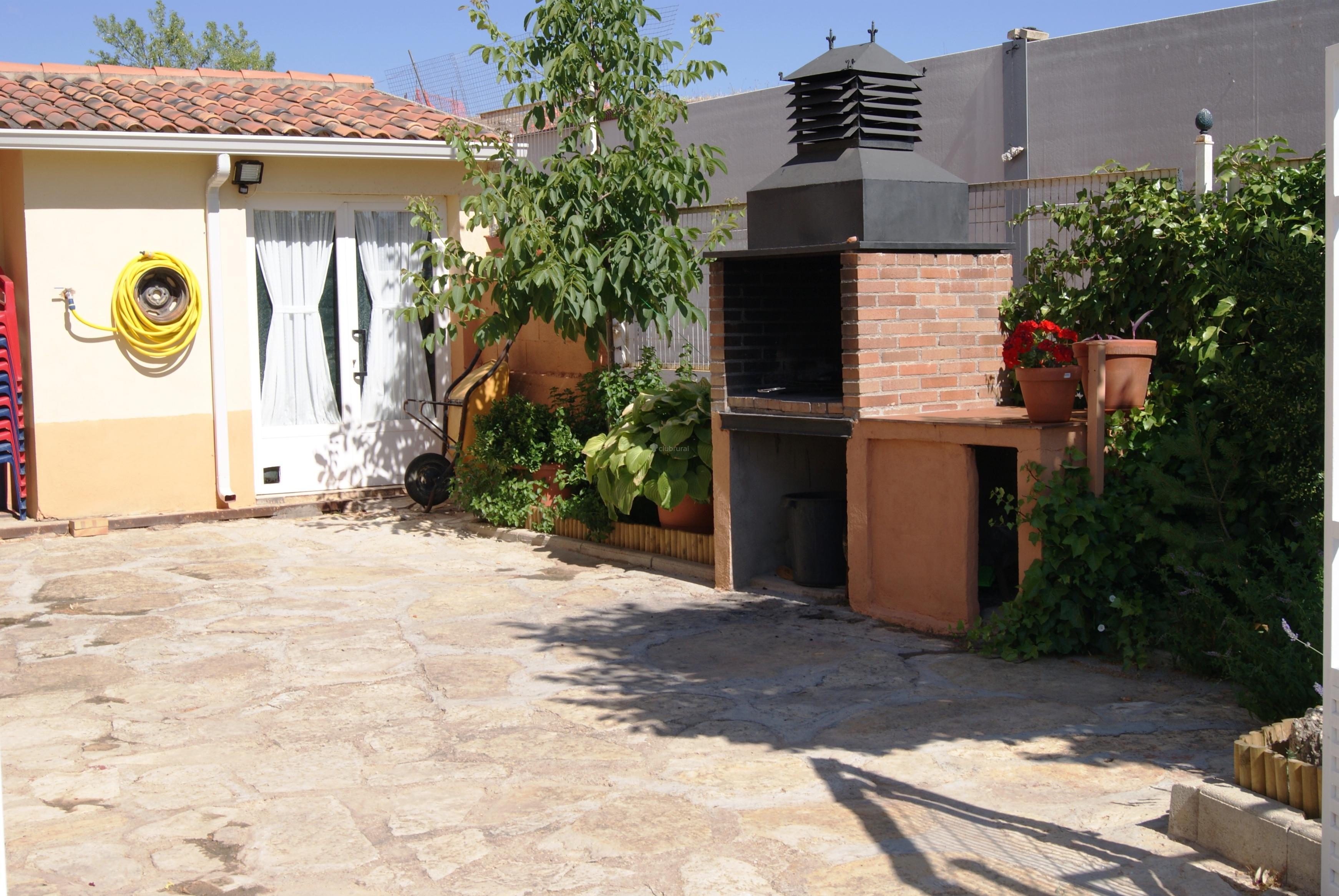Fotos de casa rural el sauce cuenca nohales clubrural for Casa rural priego cuenca