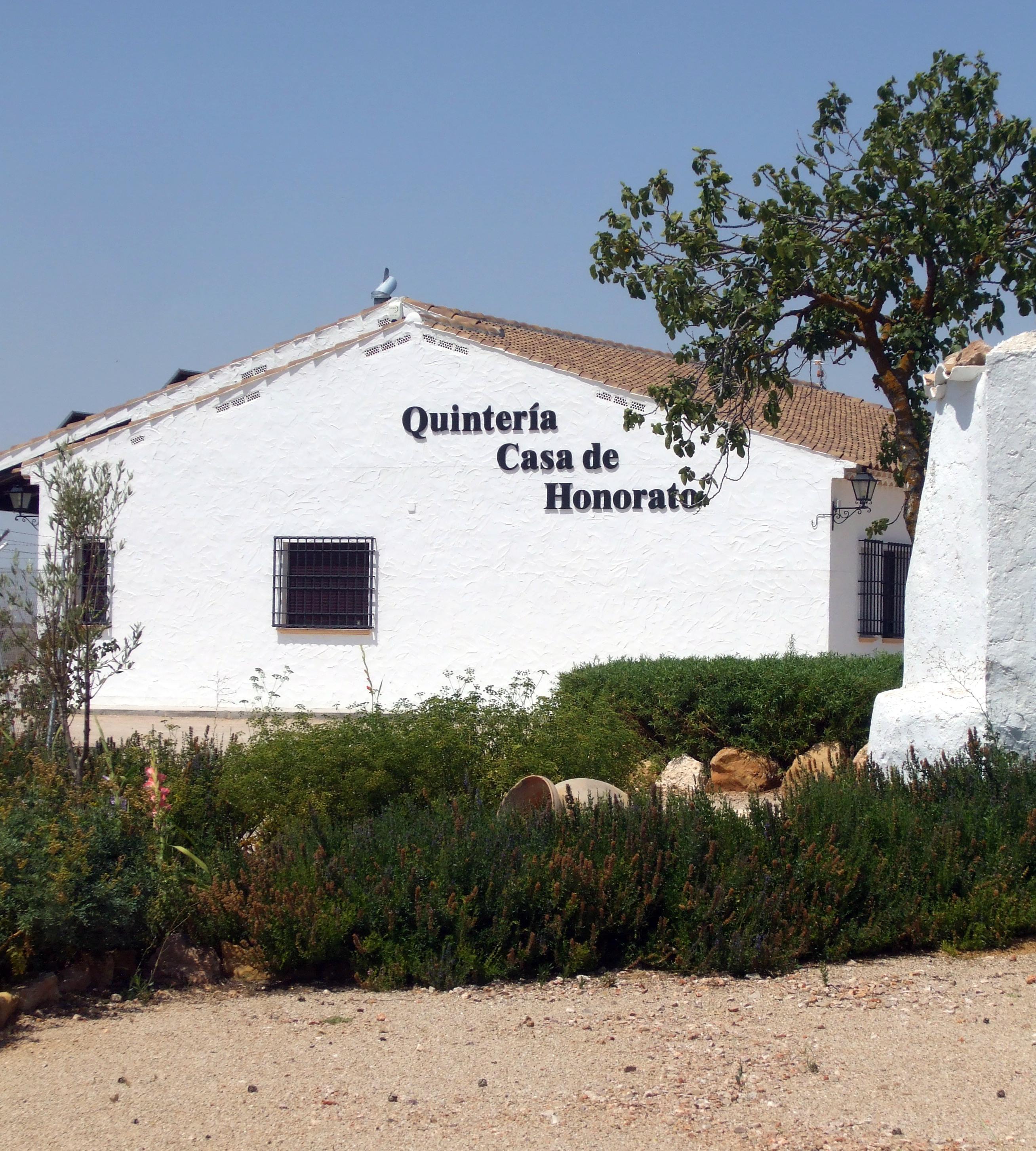 Fotos de quinter a casa honorato cuenca mota del for Casa rural priego cuenca