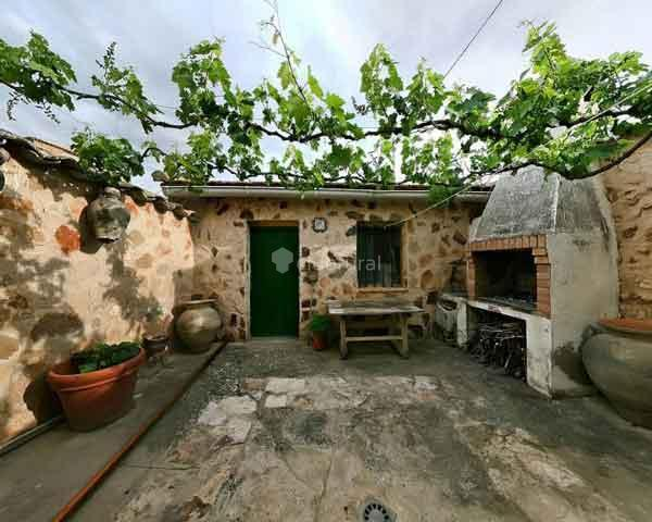 Fotos de casa rural tia pilar cuenca villanueva de for Casa rural priego cuenca