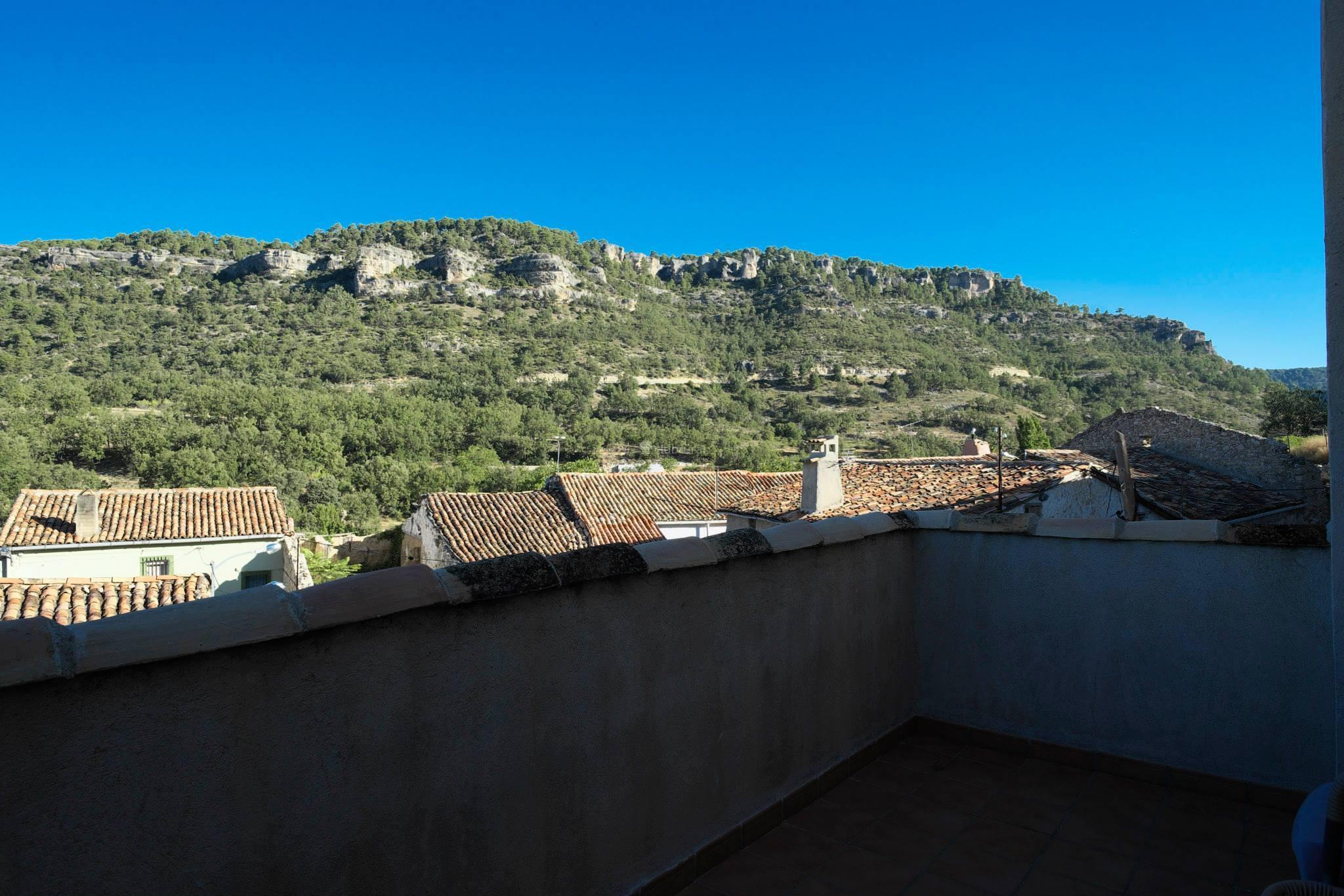 Fotos de casas rurales ciudad encantada cuenca for Casa rural priego cuenca
