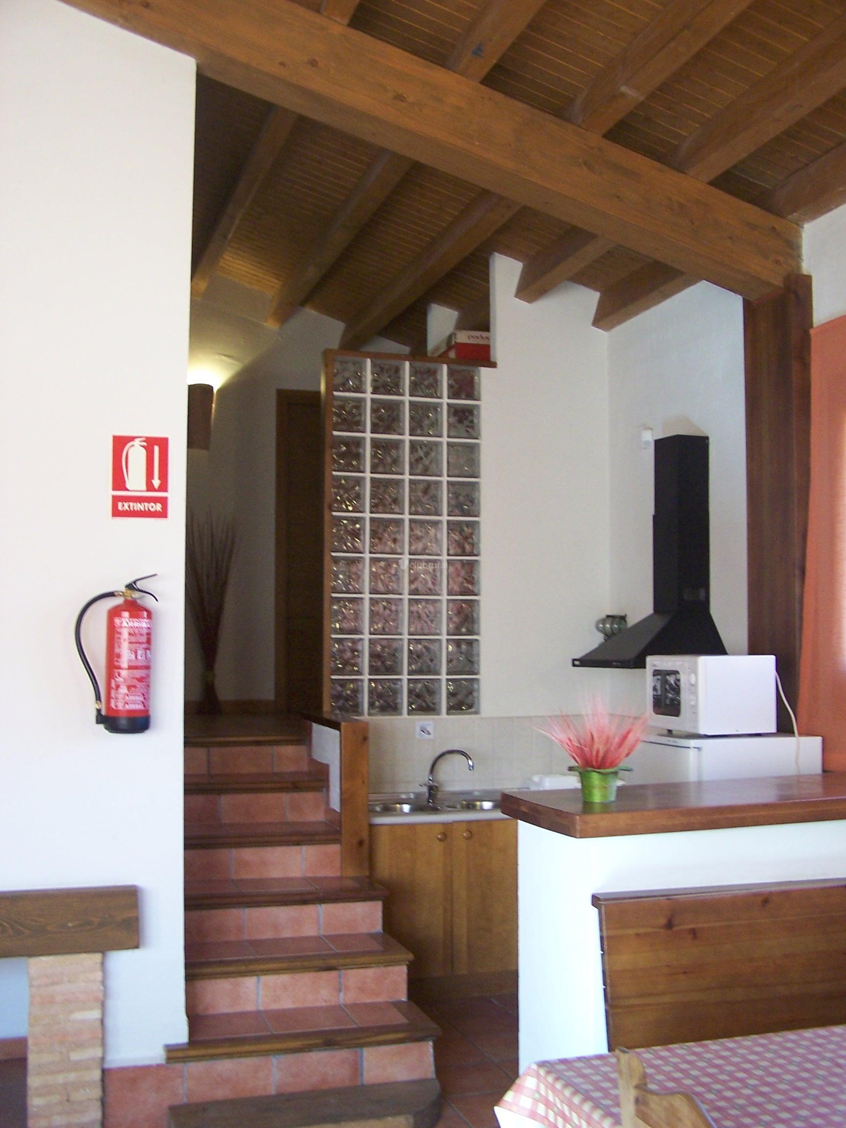 Fotos de casas rurales el cerrete de haro cuenca fuentelespino de haro clubrural - Casa rural haro ...