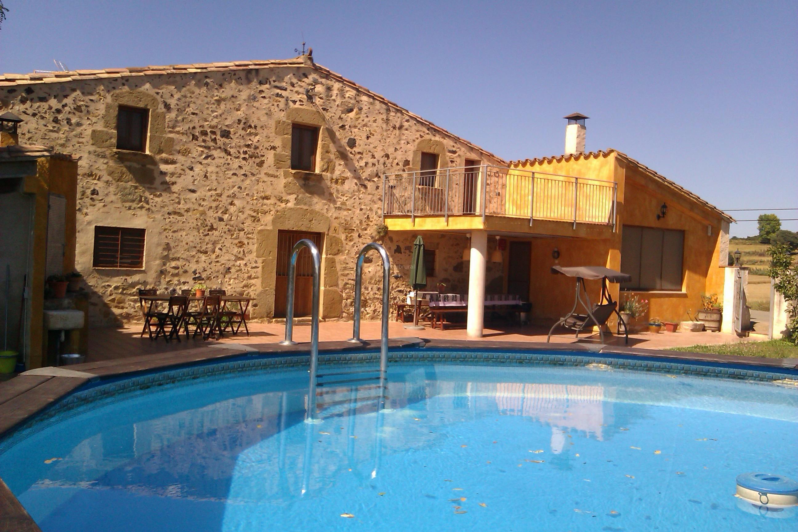 Fotos de cal sastre de cartell girona sant gregori - Casa rural bellver de cerdanya ...