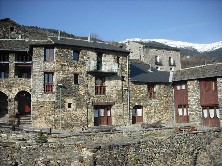 Fotos de can bonada girona queralbs clubrural - Casa rural queralbs ...