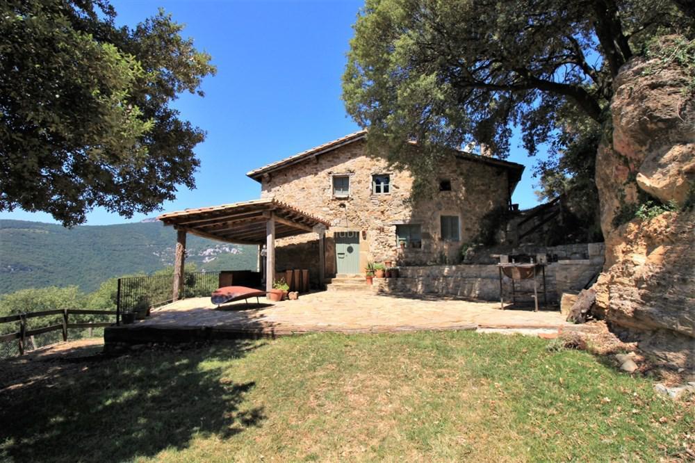 Fotos de can bosch girona albanya clubrural - Paginas de casas rurales ...